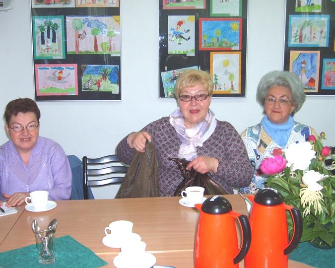 Przeglądasz zdjęcia z artykułu: Poznajmy się nawzajem - 04.06.2012