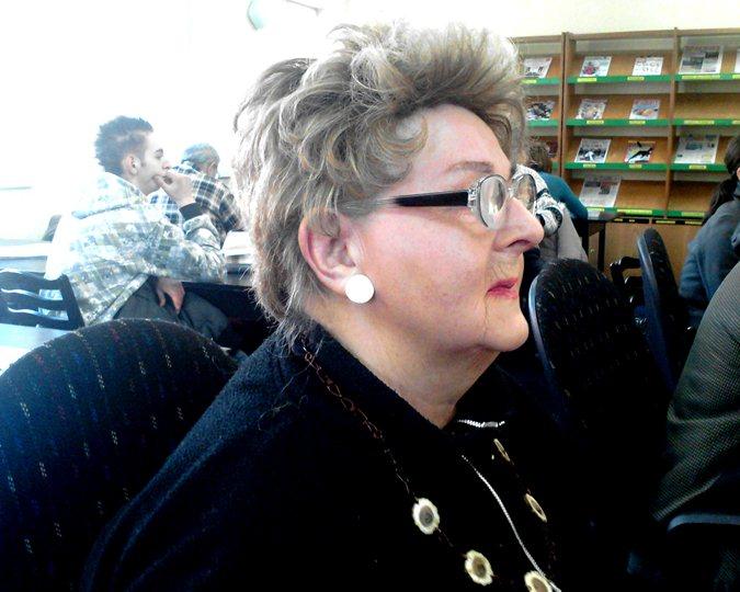 Przeglądasz zdjęcia z artykułu: Kontynuacja nauki i nowa grupa – styczeń/marzec 2012