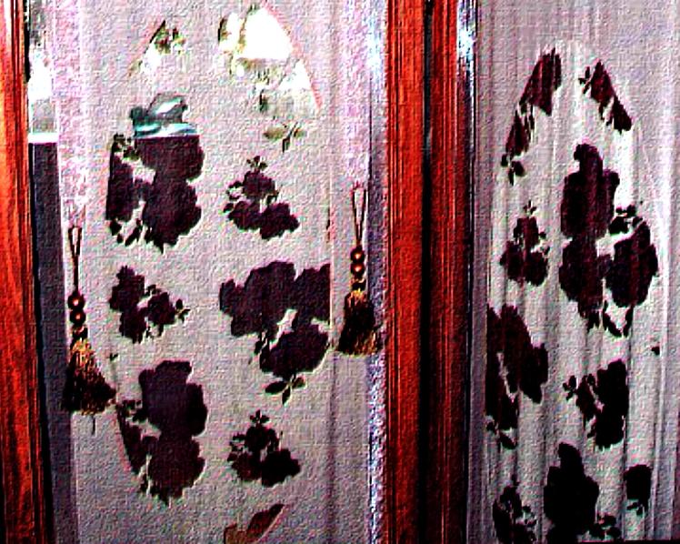 Przeglądasz zdjęcia z artykułu: Okruchy wspomnień. Tajemnice parawanów - Październik 2012