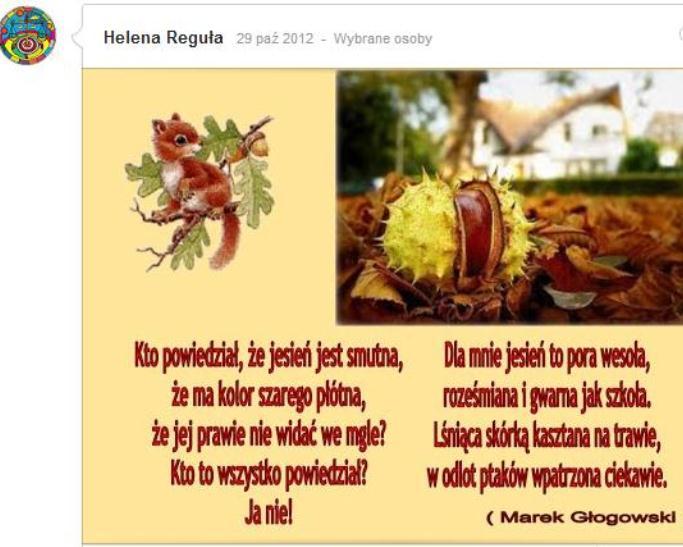 Przeglądasz zdjęcia z artykułu: Zaduszkowa zaduma - 01.11.2012