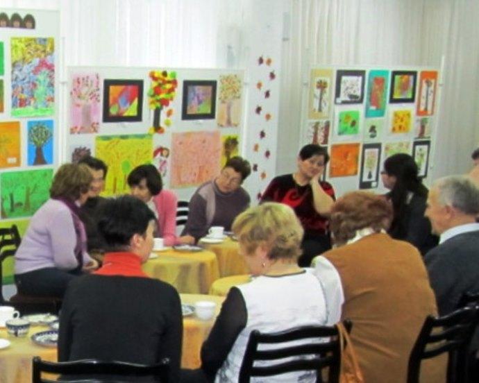 Przeglądasz zdjęcia z artykułu: Premiera Wizyty w Bibliotece - 21.01.2013