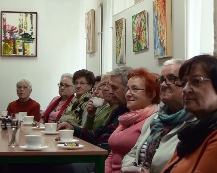 Przeglądasz zdjęcia z artykułu: Spotkania z pasjami. Krystyna Janda – 19.09.2013