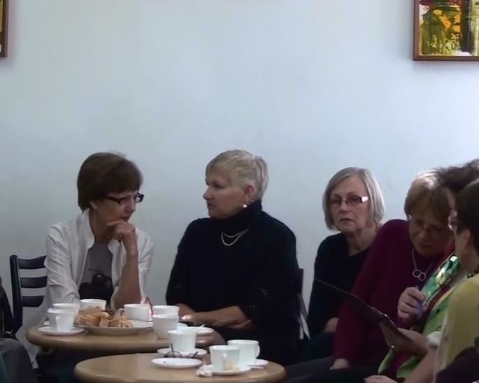 Przeglądasz zdjęcia z artykułu: Poznajmy się jesienią... - 14 10. 2013