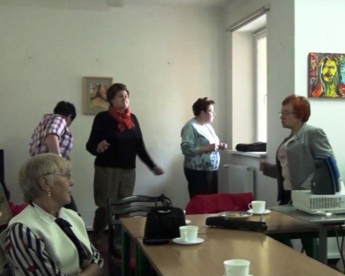 Przeglądasz zdjęcia z artykułu: Spotkania z pasjami. Wirginia Szmyt – DJ Wika  -  10.10.2013