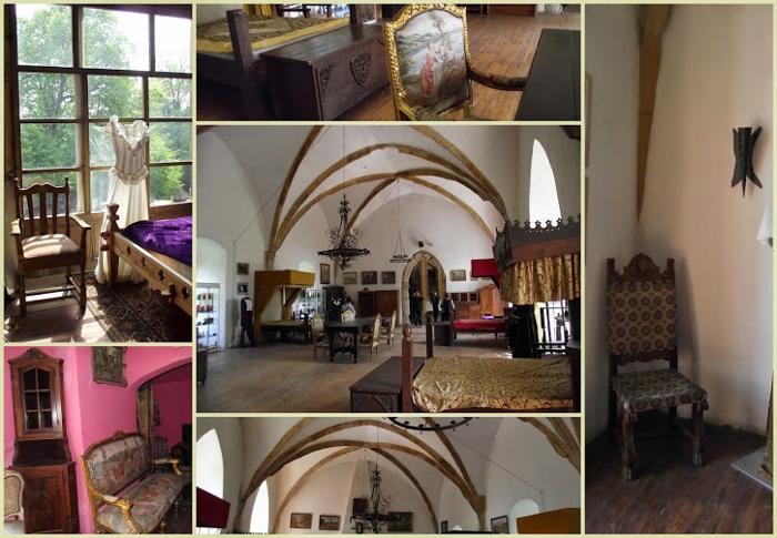 Przeglądasz zdjęcia z artykułu: Majówka w zamku Grodziec - 18.05.2015