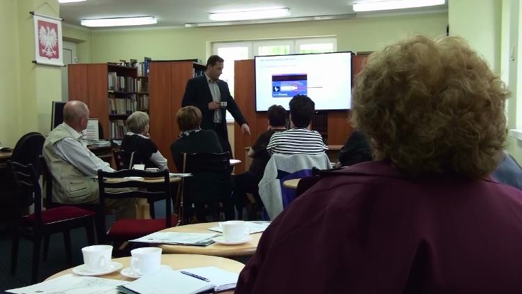 Przeglądasz zdjęcia z artykułu: Edukacja ekonomiczna - 8.06. oraz 15.06.2015