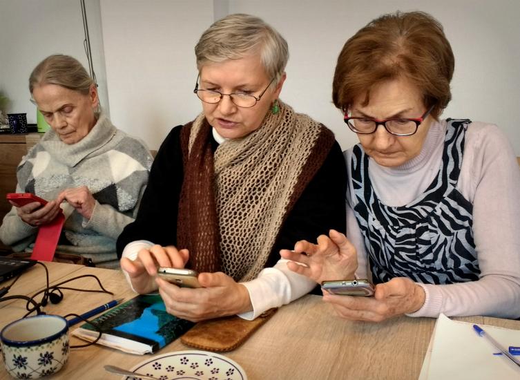 Przeglądasz zdjęcia z artykułu: Tajniki smartfonów – październik, listopad 2016