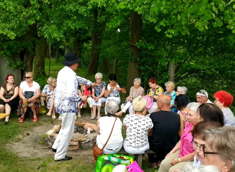 Przeglądasz zdjęcia z artykułu: Wyjazd do Ruszowa - 29.05.2017