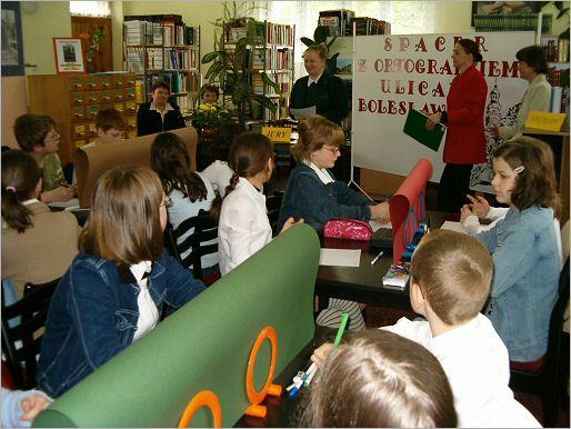 Przeglądasz zdjęcia z artykułu: Dyktando dla uczniów szkół podstawowych